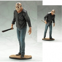 FRIDAY THE 13TH PART III - JASON VOORHEES 1/6 SCALE ARTFX STATUE