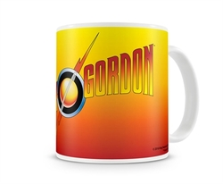 MUG FLASH GORDON LOGO CLASSIC