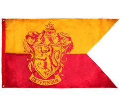 BANDERA HARRY POTTER GRYFFINDOR 70 X 120