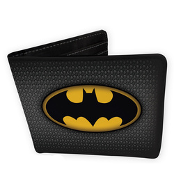 CARTERA DC BATMAN VINYL