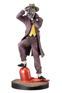 FIGURA ARTFX JOKER 2ND EDITION 31 CM