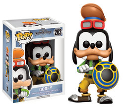 POP DISNEY: KINGDOM HEARTS - GOOFY
