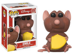 FIGURA POP RATATOUILLE: EMILE