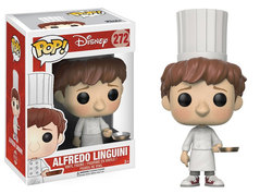 FIGURA POP RATATOUILLE: LINGUINI