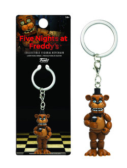 LLAVERO FIVE NIGHTS AT FREDDY FREDDY