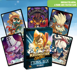 DOFUS KROSMASTER SEASON 1 ETERNAL DECK