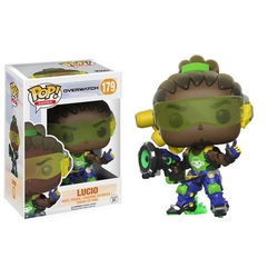 FIGURA POP OVERWATCH: LUCIO