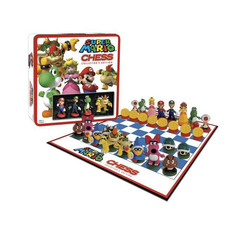 NINTENDO - MARIO CHESS GAME