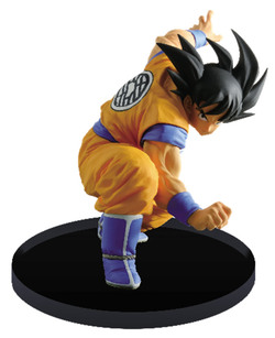 DRAGONBALL Z SCULTURES BIG BUDOUKAI 7 VOL.4 FIGURE COLLECTION –