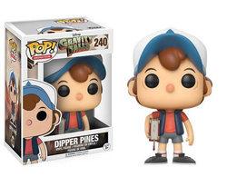 FIGURA POP GRAVITY FALLS: DIPPER PINES