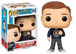 FIGURA POP SPIDERMAN: PETER PARKER