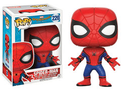 FIGURA POP SPIDERMAN: SPIDERMAN