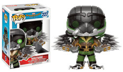 FIGURA POP SPIDERMAN: VULTURE