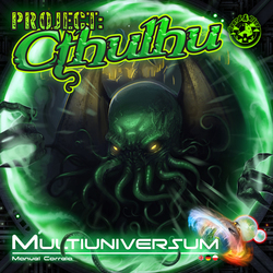 MULTIUNIVERSUM CTHULHU PROJECT INGLES