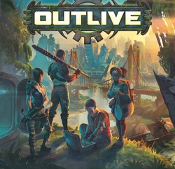 STANDARD BOX: OUTLIVE (SPANISH)(6)
