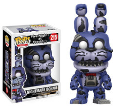 FIGURA POP FIVE NIGHTS AT FREDDY`S: NIGHT BONNIE