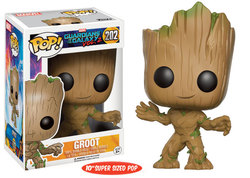FIGURA POP REAL SIZE GROOT 25 CM APROX