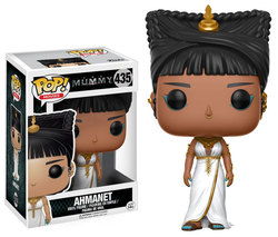FIGURA POP THE MUMMY 2017: PRINCESS AHMANET