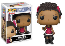 FIGURA POP WESTWORLD: MAEVE