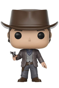 FIGURA POP WESTWORLD: TEDDY