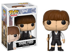 FIGURA POP WESTWORLD: YOUNG FORD