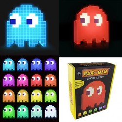 LAMPARA DELUXE PAC MAN