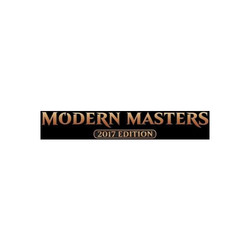 MAGIC MODERN MASTERS 2017 SOBRES (24) INGLES
