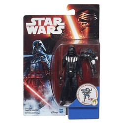 FIGURE DARTH VADER HASBRO 10 CM (NO ASSORTED)