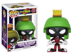 FIGURA POP SPACE JAM: MARVIN THE MARTIAN