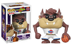 FIGURA POP SPACE JAM: TAZ