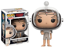 FIGURA POP STRANGER THINGS: ELEVEN UNDERWATER