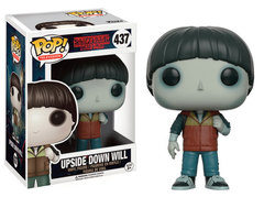 FIGURA POP STRANGER THINGS: UPSIDE DOWN WILL