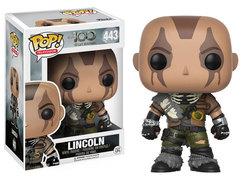 FIGURA POP THE 100: LINCOLN
