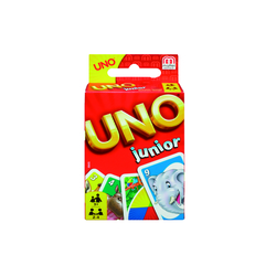 ONE ** JUNIOR ** THE GAME OF LETTERS