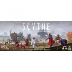 SCYTHE INVADERS FROM AFAR *INGLES*