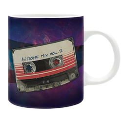 TAZA GUARDIANS OF GALAXY 2 SOUNDTRACK