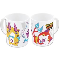 YO-KAI WATCH - CERAMIC MUG 325 ML X1