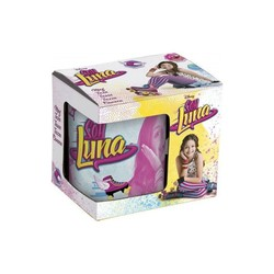 DISNEY - CERAMIC MUG SOY LUNA 325 ML X1