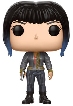 FIGURA POP GHOST IN THE SHELL: MAJOR IN BOMBER