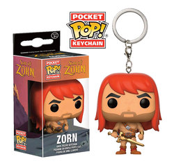 LLAVERO POP SON OF ZORN: ZORN