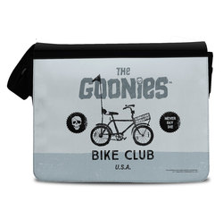 BANDOLERA THE GOONIES BIKE CLUB
