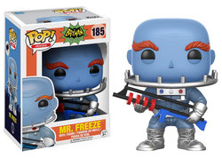 FIGURA POP DC 1966: MR FREEZE