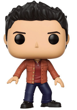 FIGURA POP TEEN WOLF TV: SCOTT MCCALL