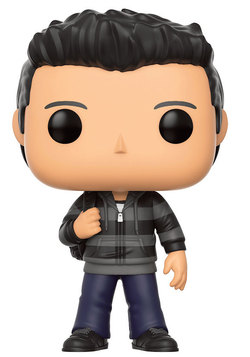FIGURA POP TEEN WOLF TV: STILES STILINSKI