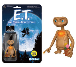 FIGURA REACTION E.T GITD FINGER AND CHEST