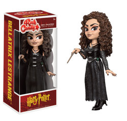FIGURA ROCK CANDY HARRY POTTER BELLATRIX