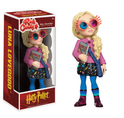 FIGURA ROCK CANDY HARRY POTTER LUNA