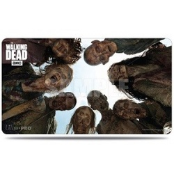 TAPETE ULTRA PRO THE WALKING DEAD SURROUNDED