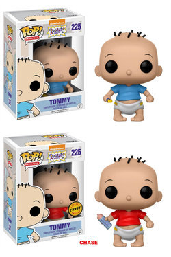 CAJA POP NICKELODEON RUGRATS TOMMY+CHASE (6)