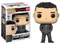 FIGURA POP MR. ROBOT: ELLIOT ALDERSON